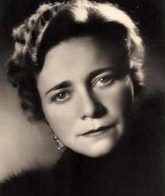Photo of Franziska Kinz