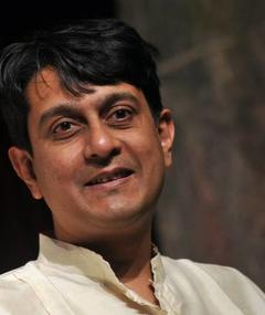 Photo of Sriniwas Joshi
