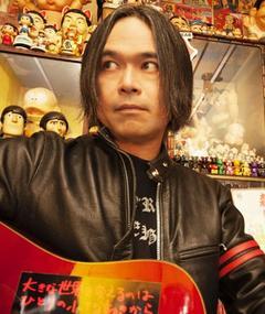 Photo of Takashi Nakagawa