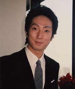 Photo of Shichinosuke Nakamura