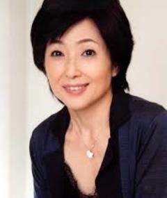Photo of Keiko Takeshita