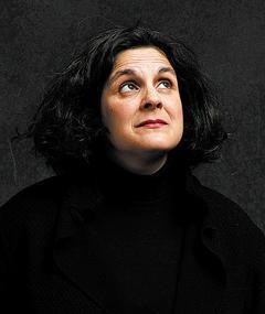 Photo of Jennifer Baichwal