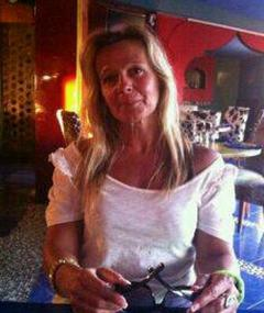 Photo of Sylvie Richez