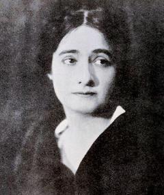 Photo of Katherine Hilliker
