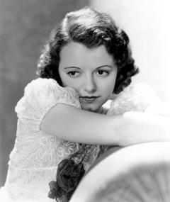 Photo of Janet Gaynor