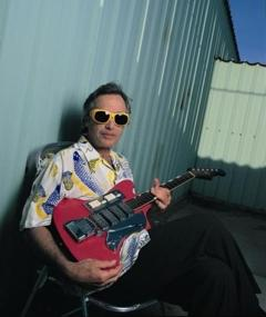 Photo of Ry Cooder