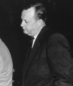 Photo of Herbert Coleman