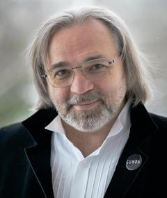 Photo of Victor Kossakovsky