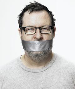 Photo of Lars von Trier