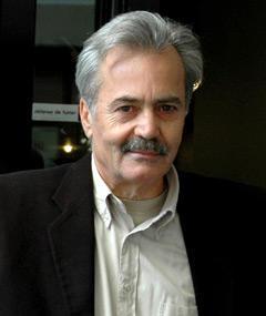 Photo of Andreas Sinanos