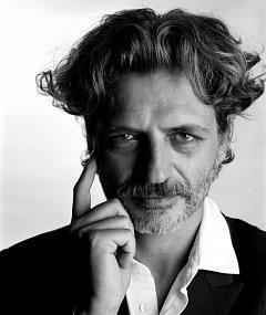 Photo of Fabrizio Bentivoglio