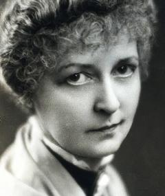 Photo of Helen Lowell