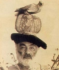 Photo de Sergei Parajanov