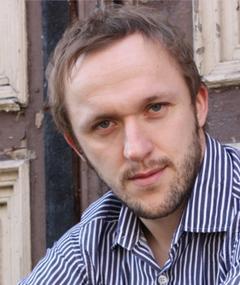 Photo of Norman Stoffregen