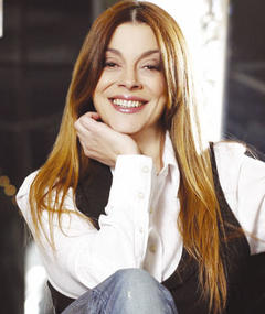Photo of Anita Mancic