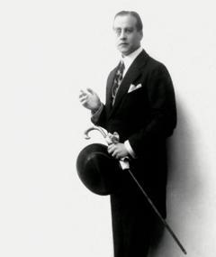 Photo of Gottfried Huppertz