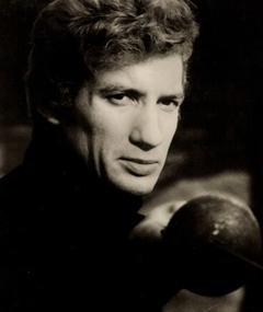 Photo of Werner Kanitz