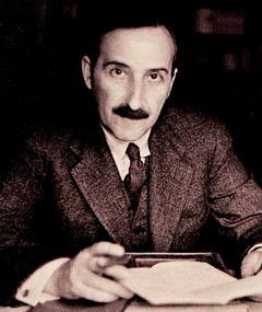 Photo of Stefan Zweig