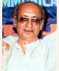 Photo of Kamal Amrohi