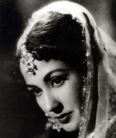 Photo of Meena Kumari