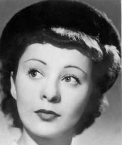 Photo of Sylvia Bataille