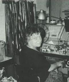 Photo of Françoise Beloux