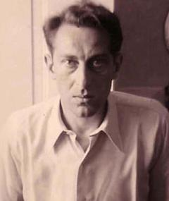 Photo of Jacques B. Brunius