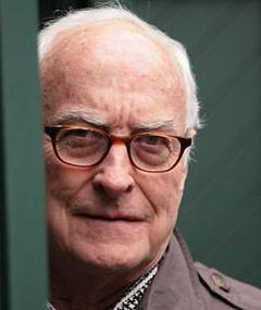 Photo of James Ivory