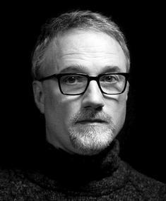 Photo of David Fincher