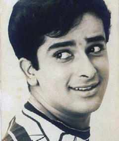 Photo de Shashi Kapoor