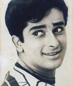 Photo of Shashi Kapoor