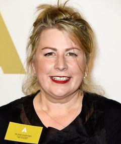 Photo of Suzie Davies