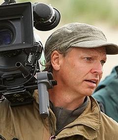 Photo of Richard Van Oosterhout
