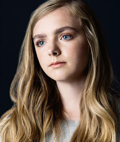 Photo of Elsie Fisher