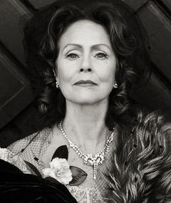 Photo of Agneta Ekmanner