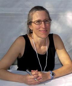 Photo of Jane Hamilton