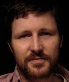 Photo of Andrew Haigh