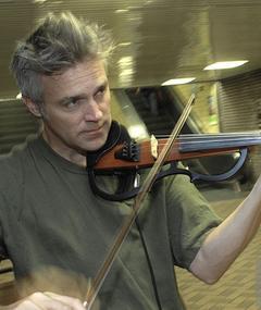 Photo of Rick Hyslop