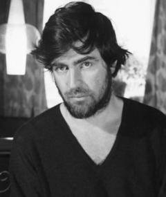 Photo de Alan Bates