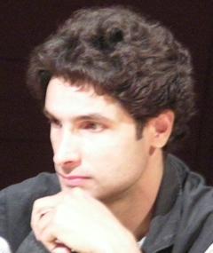 Photo of Panos Voutsaras