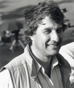 Photo of Tony Pierce-Roberts