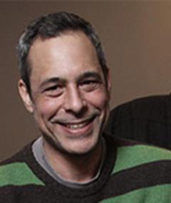 Photo of Andrew Marcus