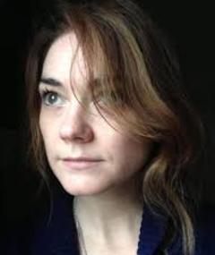 Photo of Catherine Lutes