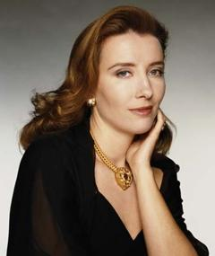 Foto van Emma Thompson