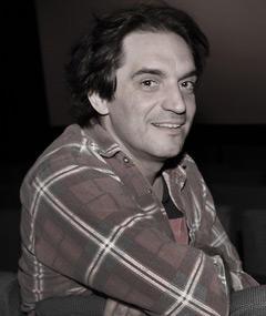 Photo of Sylvain Bellemare