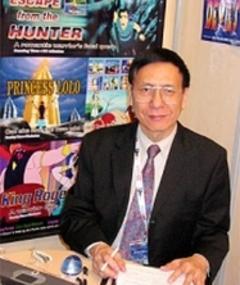 Photo of Joseph Lai