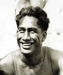 Photo of Duke Kahanamoku
