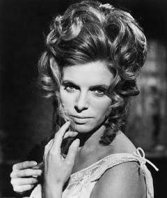 Foto de Billie Whitelaw