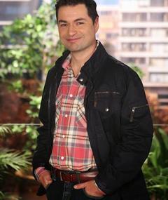 Photo of Victor Montero