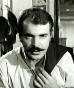 Photo of Oktar Durukan